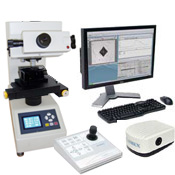 micro hardness testers, microhardness testers
